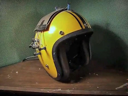 El casco de dios, es posible potenciar nuestras capacidades