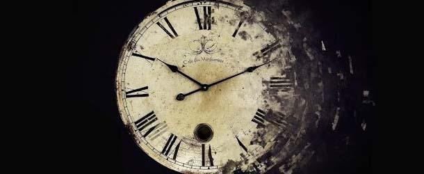Estamos en al año 1719, la teoría del falso pasado y el tiempo fantasma