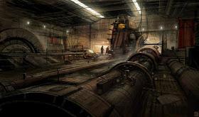 Nikola Tesla vió el pasado, el presente y el futuro en una máquina del tiempo