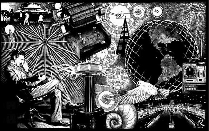 tesla2 - Todas las patentes de Nikola Tesla reunidas en un solo documento