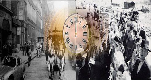 Casos de posibles saltos temporales: ¿Portales al pasado o leyendas urbanas?
