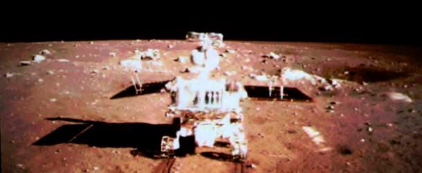 Llegó el hombre a la luna?