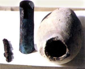 Electricidad en el antiguo Egipto