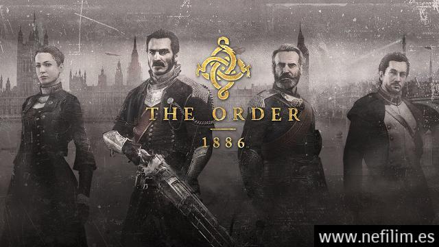 0der 1886 listing thumb ps4 us 09un14 - La Conexión Secreta: El Portal Interdimensional de Níkola Tesla, Van Gogh y Robert W. Chambers