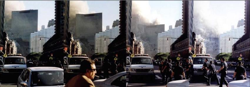 La Sociedad Europea de Física publica un estudio donde explican que el 11S fue una demolición controlada