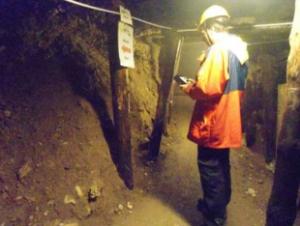 Eectos curativos del Laberinto Subterraneo de Ravne en Visoko