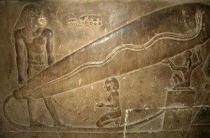 4bda05bed2b236ef371b16f6211b4f72 - Electricidad en el antiguo Egipto
