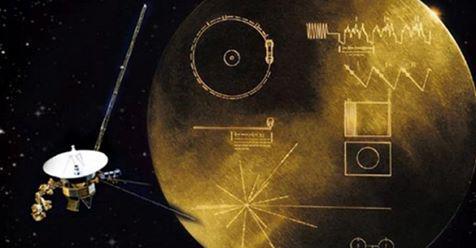 LA NASA ADMITE: ALGUIEN TOMÓ EL CONTROL DE LA SONDA ESPACIAL VOYAGER 2 Y SE ENVÍAN DATOS EN UN IDIOMA DESCONOCIDO