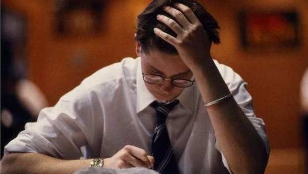 ¿Cómo saber si eres un genio aunque siempre hayas sacado malas notas?