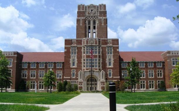Campus universitarios que están ambrujados