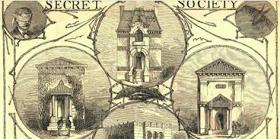 En estos 6 edificios se reúnen las sociedades más secretas del mundo