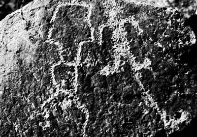 La Cruz Tau y Civilizaciones Ancestrasles