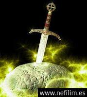 Excalibur - URUSHDAUR: Ritual Sumerio para usurpar cuerpos
