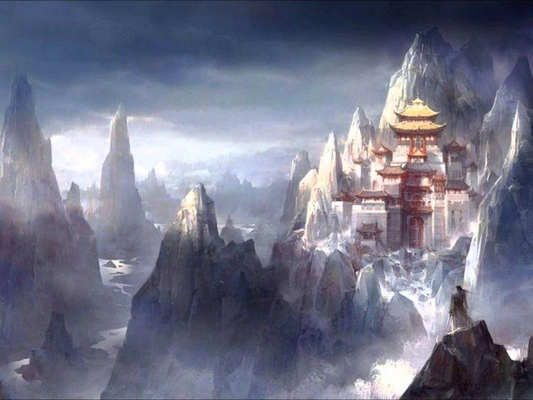 La expedición patrocinada por la Unión Soviética en busca de Shambala, el mítico reino perdido tibetano
