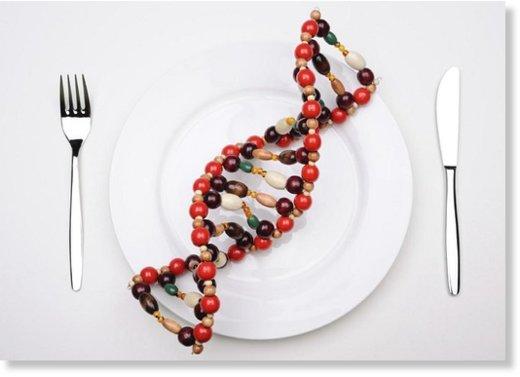 Nutrigenómica: Aliméntate según tus genes