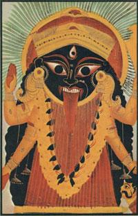 Vetala - Ocho de los demonios más famosos y temidos de las religiones del mundo