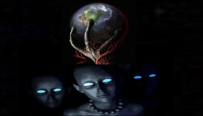 General ruso dice la verdad al mundo, la humanidad fue vendida a los extraterrestres