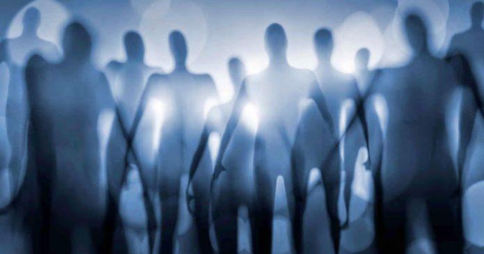 El Origen Extraterrestre de los Atlantes