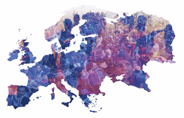 El Fin de Europa