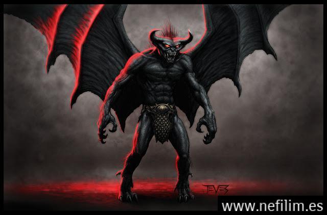 Chernabog – Una oscura deidad eslava