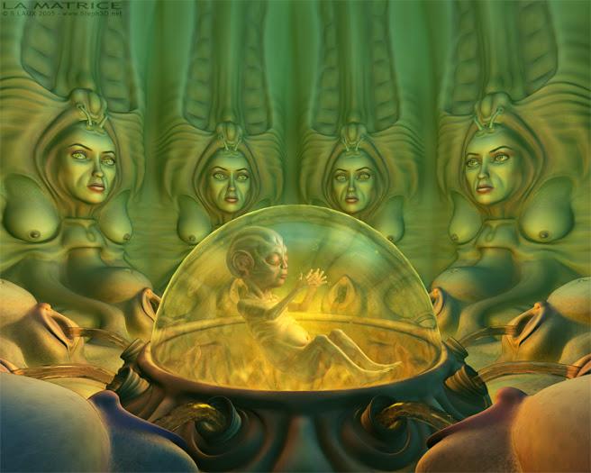 dc3d3b1a336fbbd51585e31c95f45c83 12 - 12 desconocidas y escalofriantes criaturas míticas de distintas religiones
