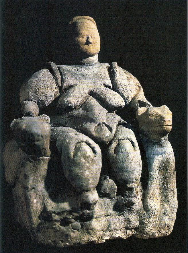 dc3d3b1a336fbbd51585e31c95f45c83 13 - 12 desconocidas y escalofriantes criaturas míticas de distintas religiones
