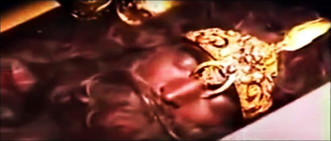 Fue SansóN Un Ser HíBrido De Humana Y Extraterrestre?