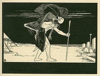 dybbuk1 - Ocho de los demonios más famosos y temidos de las religiones del mundo