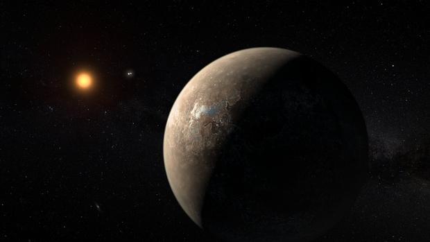 El 'Proyecto Azul' buscará la primera imagen de una 'Tierra alienígena'