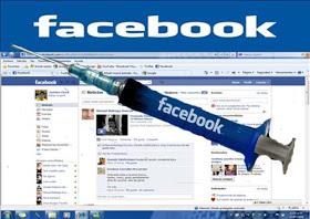 Como las Farmacéuticas utilizan Facebook para crear enfermedades