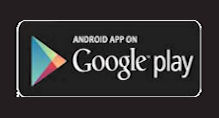 Aplicación para android ya disponible en  Play Store