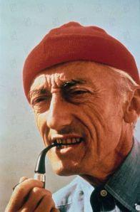 jacques cousteau - Las Élites de este planeta quieren que te mueras… 21 citas que lo demuestran