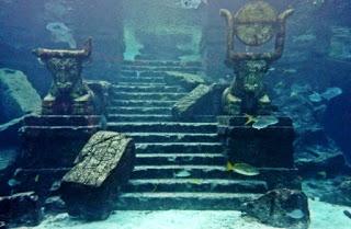 jjjjj - Hechos sorprendentes que demuestran que un cataclismo destruyó avanzadas civilizaciones como la #Atlántida