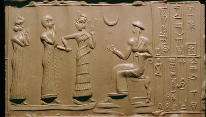 meso2 1 - Ministro iraquí afirma que los antiguos sumerios inventaron los viajes espaciales