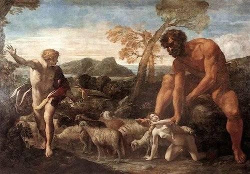 El Libro de Enoc y los Nephilim: Ángeles caídos y Gigantes