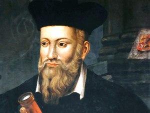 Los Tesoros De Nostradamus