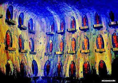 orion6 crypt2 e1433252668820 1 - La ciudad perdida de los gigantes en el Gran Cañón y sus conexiones con otras civilizaciones