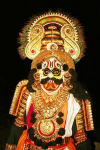 rakshasa - Ocho de los demonios más famosos y temidos de las religiones del mundo
