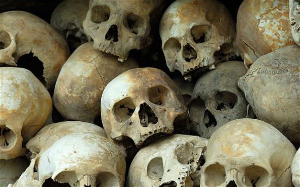 Las Élites de este planeta quieren que te mueras… 21 citas que lo demuestran