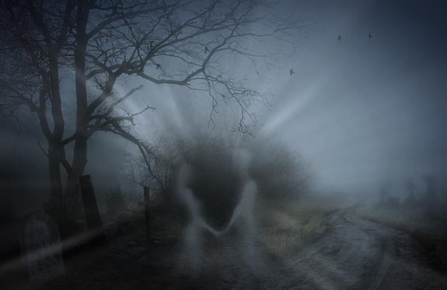 Existe el alma?