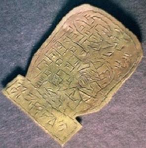 tablet a 1 - La ciudad perdida de los gigantes en el Gran Cañón y sus conexiones con otras civilizaciones