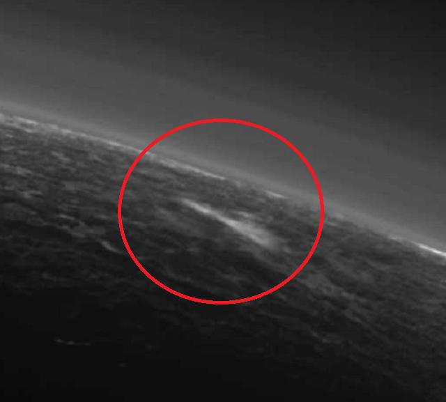Nuevo Estudio Revela Nueva Evidencia de Un océano Habitable en Plutón
