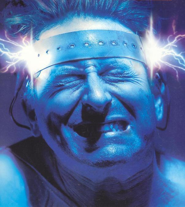 Neurotecnología: voluntarios obligados