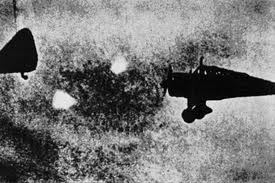 2Q 1 - Operación Aldebarán: Contacto Nazi ET