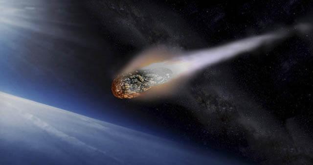 NASA diseña sistema que nos advertirá 5 días antes del impacto de un #asteroide