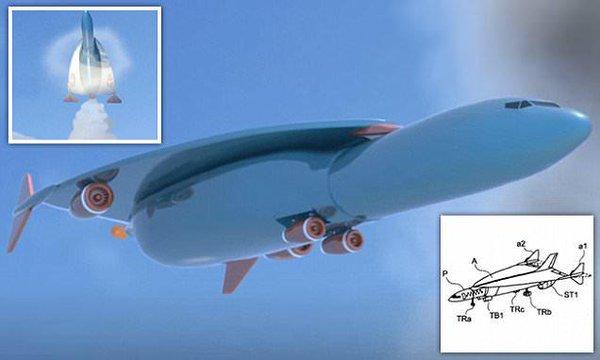 De Nueva York a Londres en una hora: nuevo avión causará furor en la aviación militar