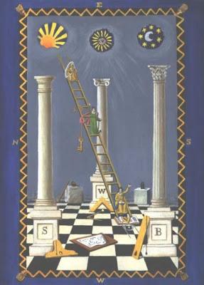 McL masonic12 e1304203538489 - La CONEXIÓN REAL entre SIRIO y la CREACIÓN de la humanidad en TODAS las culturas