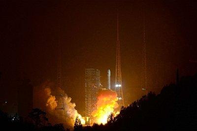 Armas Secretas Espacio de China tienen el Pentágono Preocupado