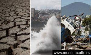Aceleración del Cambio Climático: ¿Se acercan tiempos catastróficos para la Tierra?