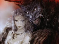 Aiwass, el ángel de Aleister Crowley